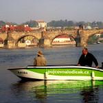 Praha – Staré Město – již od 1. dubna 2019