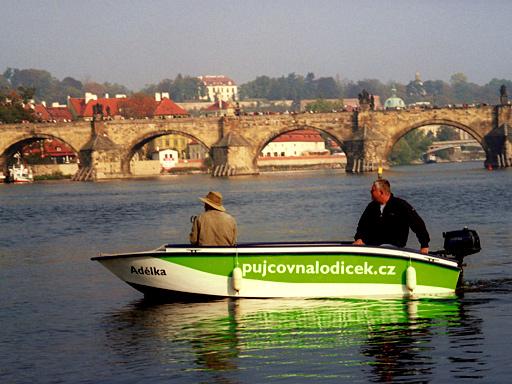 Praha – Staré Město